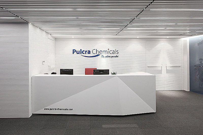公司前台设计是企业对外交往的窗口,设置的规格要根据企业公共关系图片
