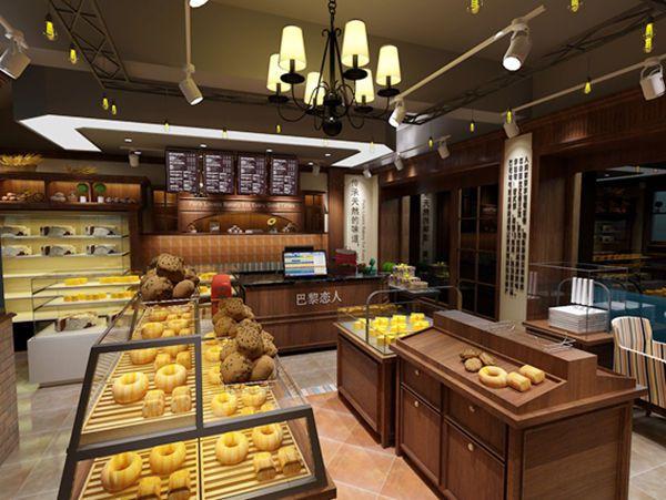 蛋糕店装修中更要注意店面的整洁和环保材料的运用,给顾客一种健康、温馨的环境体验。一般情况下,喜欢蛋糕的多以妇女儿童居多,所以一般蛋糕店的装修色调都以健康明朗轻快的暖色调为主,所以要从这些方面多下些功夫。一般情况下,在整体蛋糕店装修上,蛋糕店应该采用透光较好的玻璃做外墙。这样,不但给人视觉上的美感,而且也有拓展空间的效果,并且给人窗明几净的.