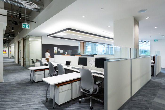 合肥1500平办公室装修设计找哪家?