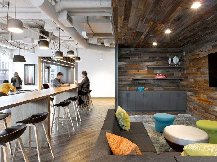 如何让办公室装修符合用户的要求