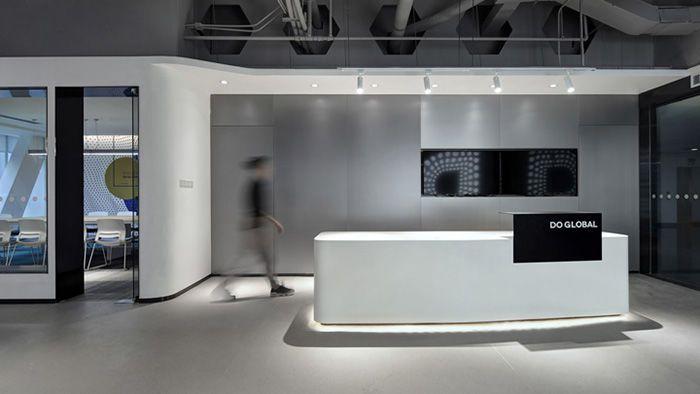 如何规划互联网科技公司办公室装修设计