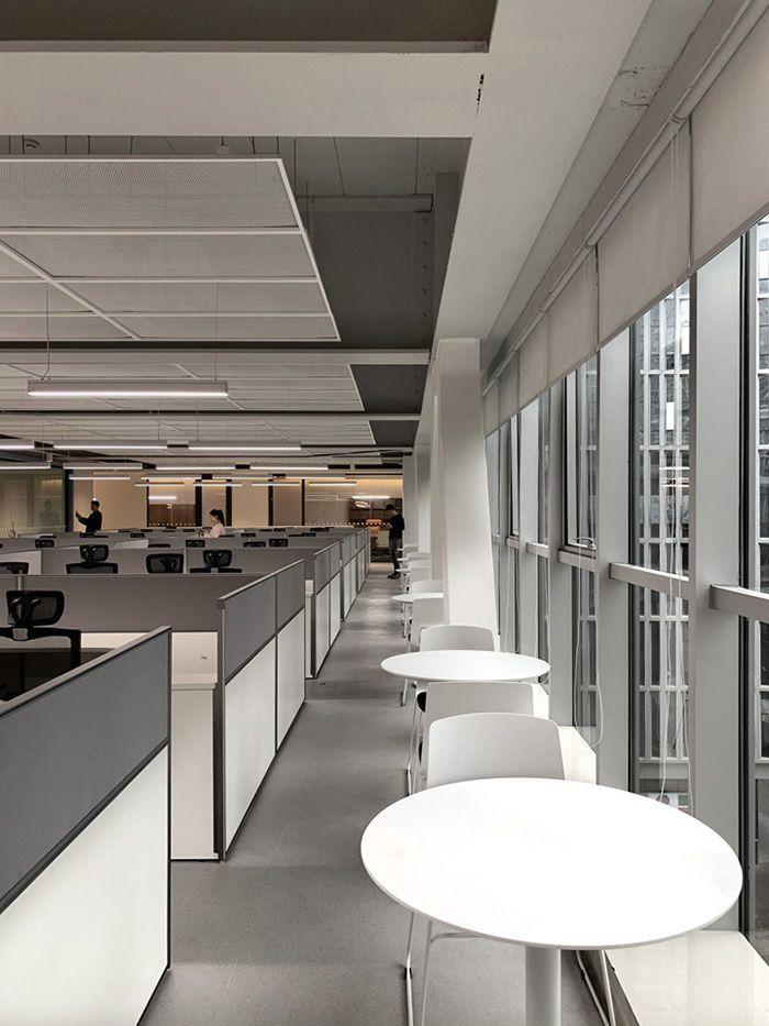 网络科技公司办公室装修有哪些注意事项