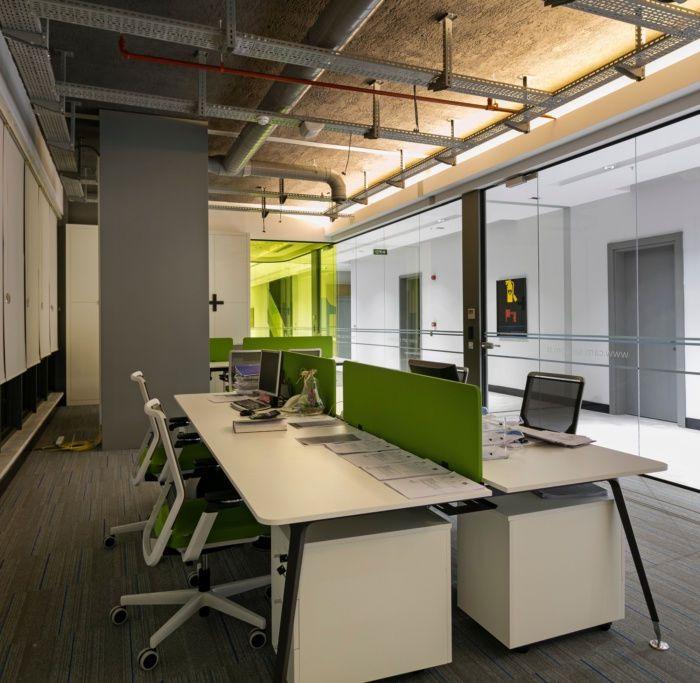 合肥办公室装修设计中的几个关键要点分析