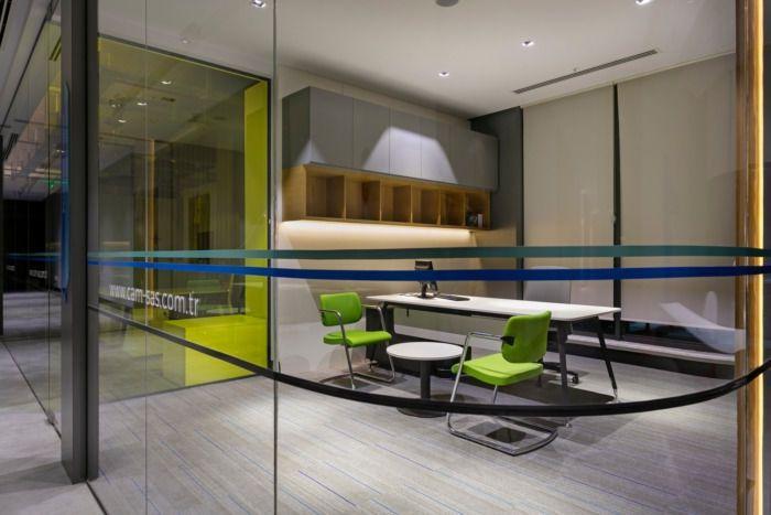 合肥办公室装修设计具体都有哪些方面的要求