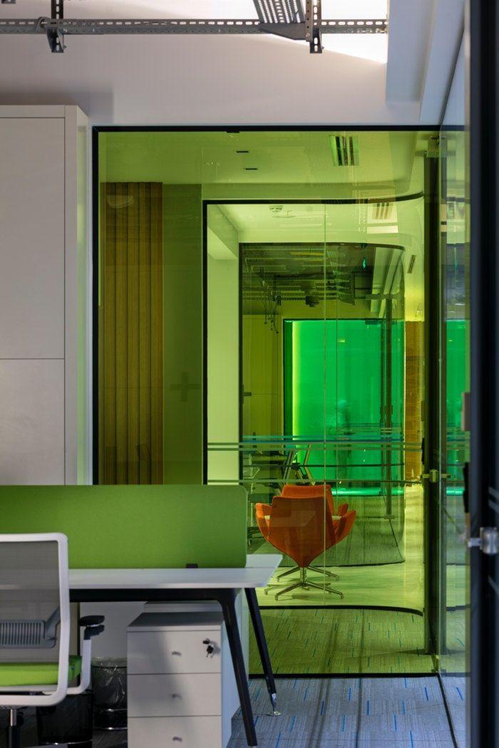合肥办公室装修设计如何进行环保的办公室装修设计