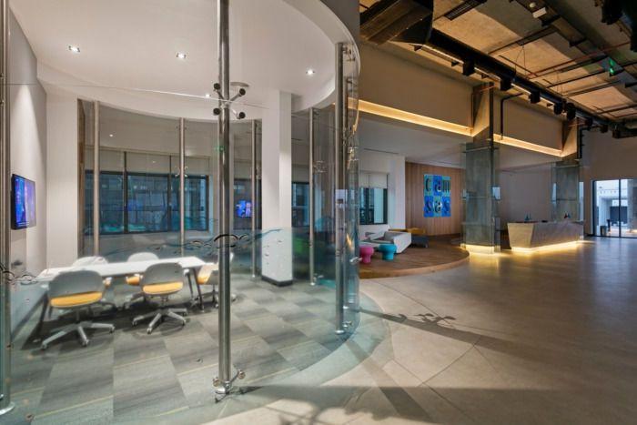 合肥办公室装修哪家好,合肥办公室装修设计之色彩搭配知识