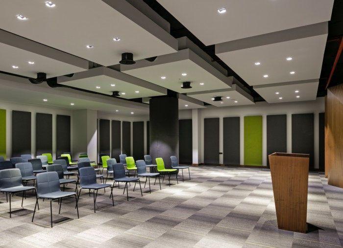 合肥办公室装修设计都包含哪些内容