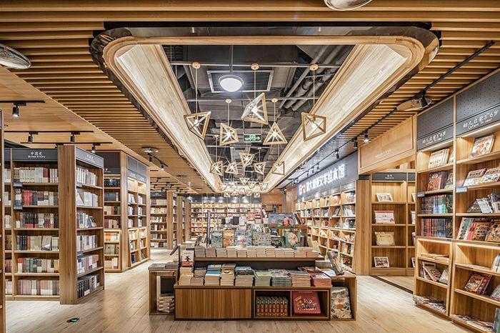 书店装修预算,装修书店大概的资金需要多少