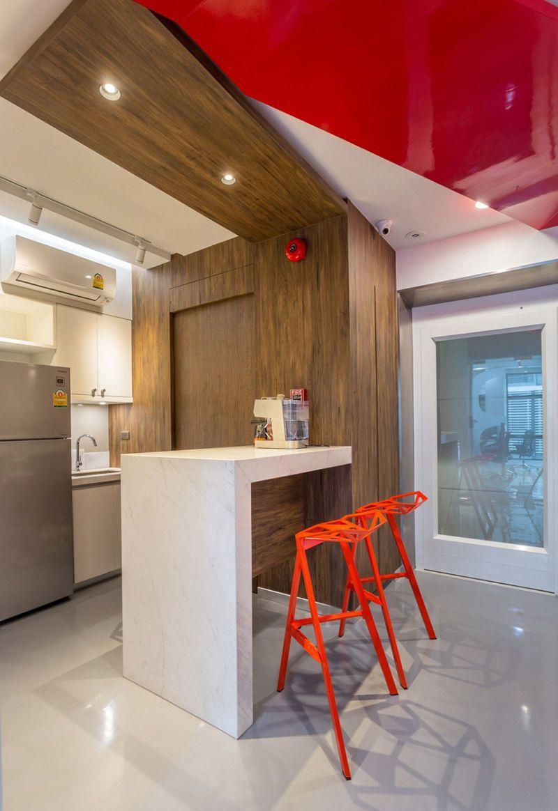 科技类公司办公室装修有哪些想法推荐?