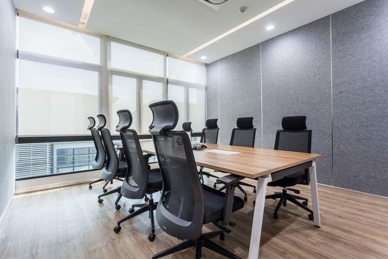 科技公司办公室装修要注意哪些事项