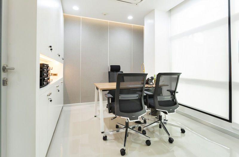 科技办公室装修公司找哪家好?