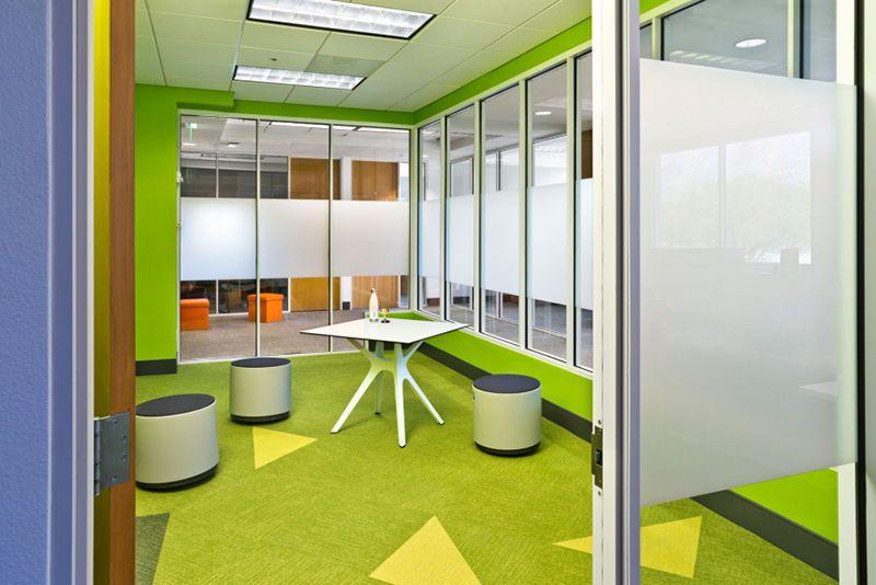 科技公司办公室装修设计费用