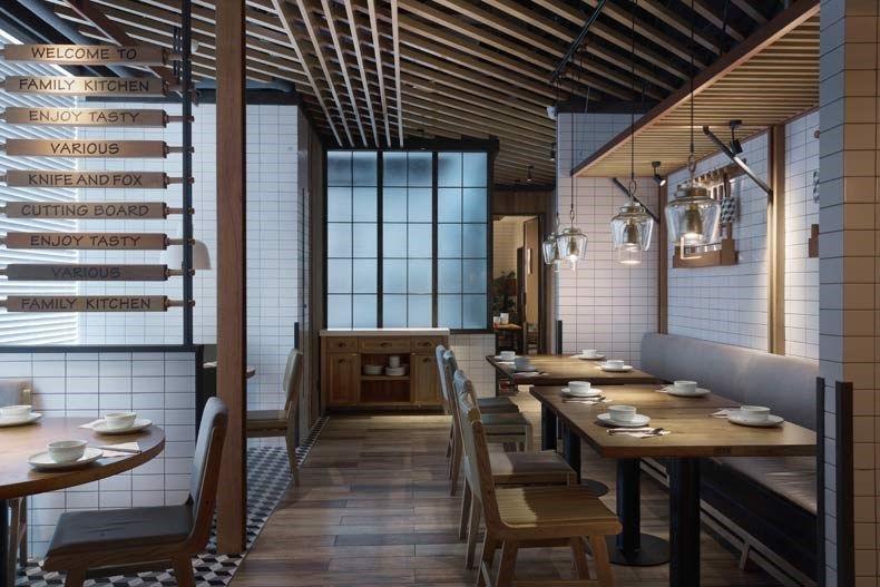 合肥网红餐厅设计公司排名